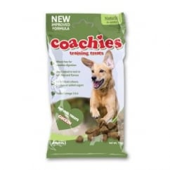 Company of Animals Coachies Naturals Package 75gm