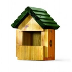 Tom Chambers Pitch Roof Multi Wild Bird Nester Box