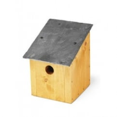 Tom Chambers Sledmere Wild Bird Nest Box