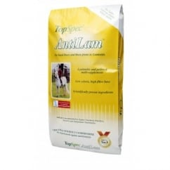 Top Spec AntiLam Multi-Supplement Balancer Horse Feed 15kg