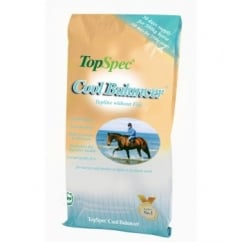 Top Spec Cool Balancer Horse Feed 15kg