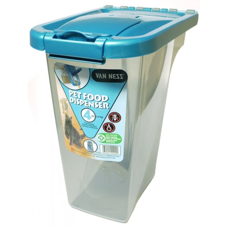 Dog Food Storage Containers Uk