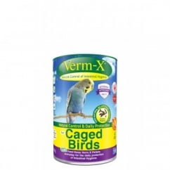 Intestinal Health for Caged Birds in 100gm tub