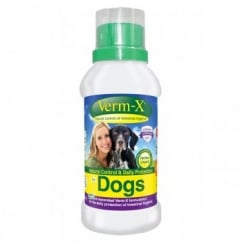 Intestinal Health Liquid for Dogs in 250ml bottle