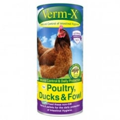 Keep Well Pellets for Poultry 250gm