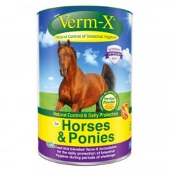 Powder for Horses & Ponies 320gm