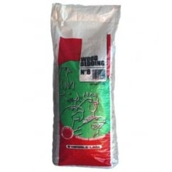 Natural Dried & Purified Wood Chip Reptile Bedding No8 - 15kg