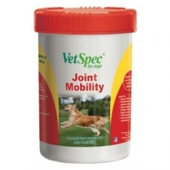 Joint Mobility Supplement for Dogs 500g