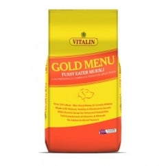 Gold Menu Complete Balanced Adult Dog Food 15kg