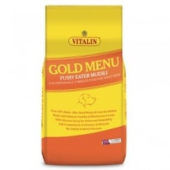 Gold Menu Complete Balanced Adult Dog Food 2.5kg