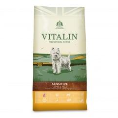 Vitalin Natural Adult Dog Food Chicken Potato