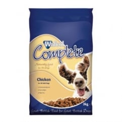 Complete Adult Dog Food Maize Free Chicken 3kg