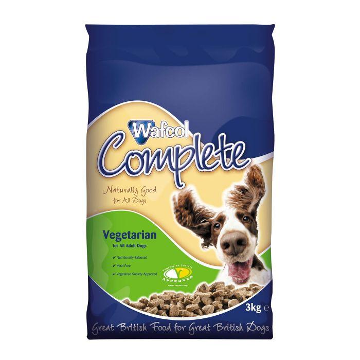 Wafcol Vegetarian Dog Food Kg
