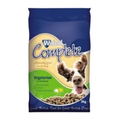 Vegetarian For All Adult Dogs 15kg