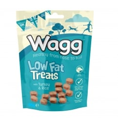 Low Fat Dog Treats 100g