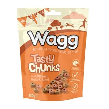 Wagg Dog Foods Light