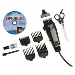 Wahl Animal Clipper Multicut & DVD 9266-834