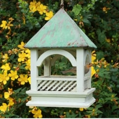 Wildlife World Bempton Hanging Bird Feed Table