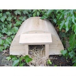 Wildlife World Hedgehog Habitat