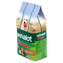 Shapes Dog Biscuits 2kg Pack