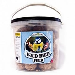 Winston Wilds Fat Balls 50 Pack Tub