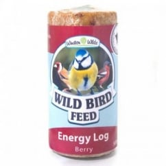 Winston Wilds Wild Bird Berry Energy Log 500g