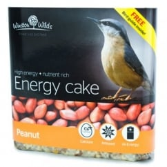Winston Wilds Wild Bird Peanut Energy Cake 325g