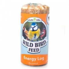 Winston Wilds Wild Bird Peanut Energy Log 500g
