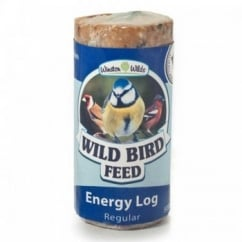 Winston Wilds Wild Bird Seed & Honey Energy Log 500g