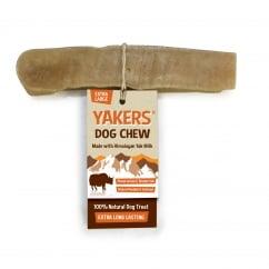 Yak Milk Dog Chew Uk